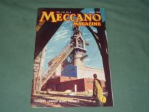 MECCANO MAGAZINE 1956 June Vol XLI No.6